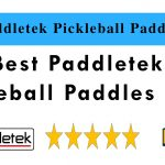 Best Paddletek Pickleball Paddles 2019 – Reviews & Buyer's Guide