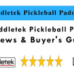 Best Paddletek Pickleball Paddles - Reviews & Buyers Guide