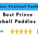 Best Prince Pickleball Paddles 2021 - Reviews & Buyer's Guide