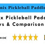 Onix Pickleball Paddle Reviews & Comparison Guide 2019