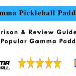 Gamma Pickleball Paddles - Review & Comparison Guide 2021