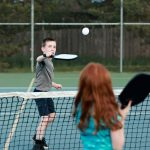 Youth Pickleball 2019