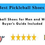Best Pickleball Shoes in (April) 2021 – Buyer's Guide Included