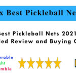 6 Best Pickleball Nets 2021 – Detailed Review and Buying Guide