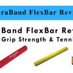 TheraBand FlexBar Review - Improve Grip Strength & Tennis Elbow